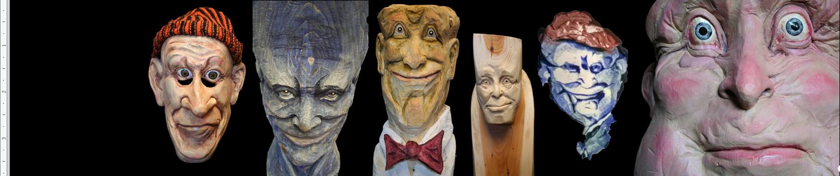 Popup Happening mit Bildhauer Daniel Züsli  Ausstellung und offenes Atelier