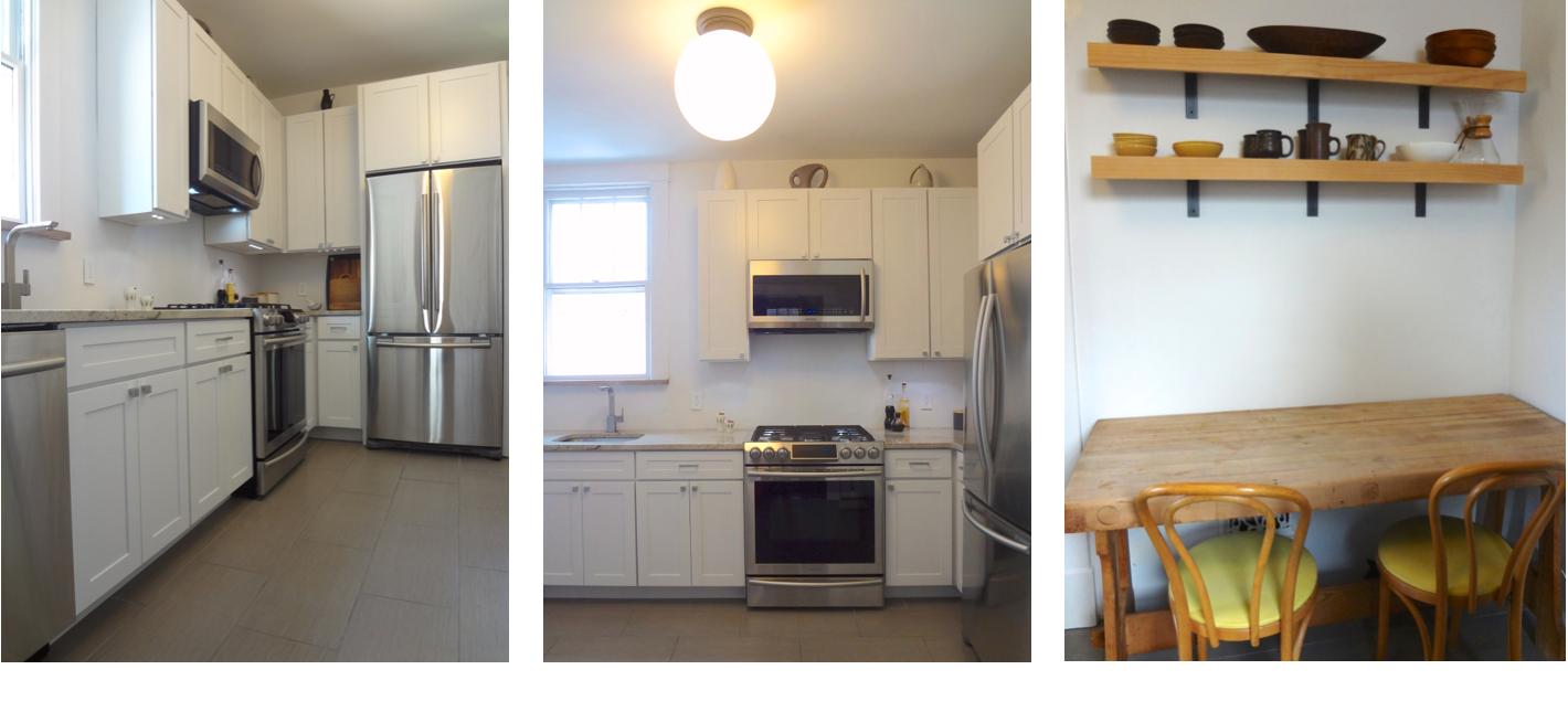 2015 kitchen renovation - nest design studio