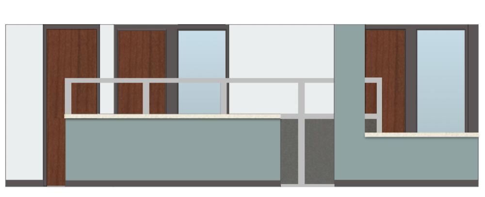 2008 - architectural design - nest design studio