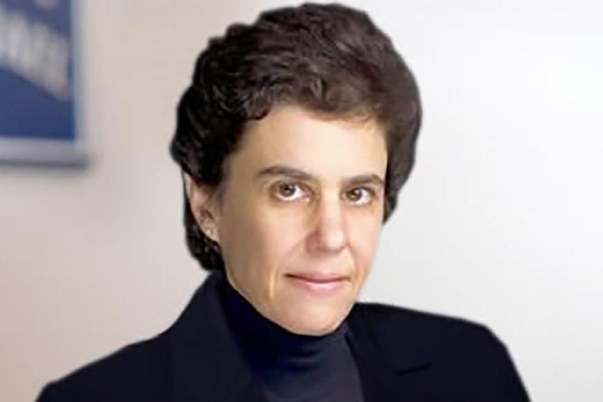 Beth Aboulafia Partner