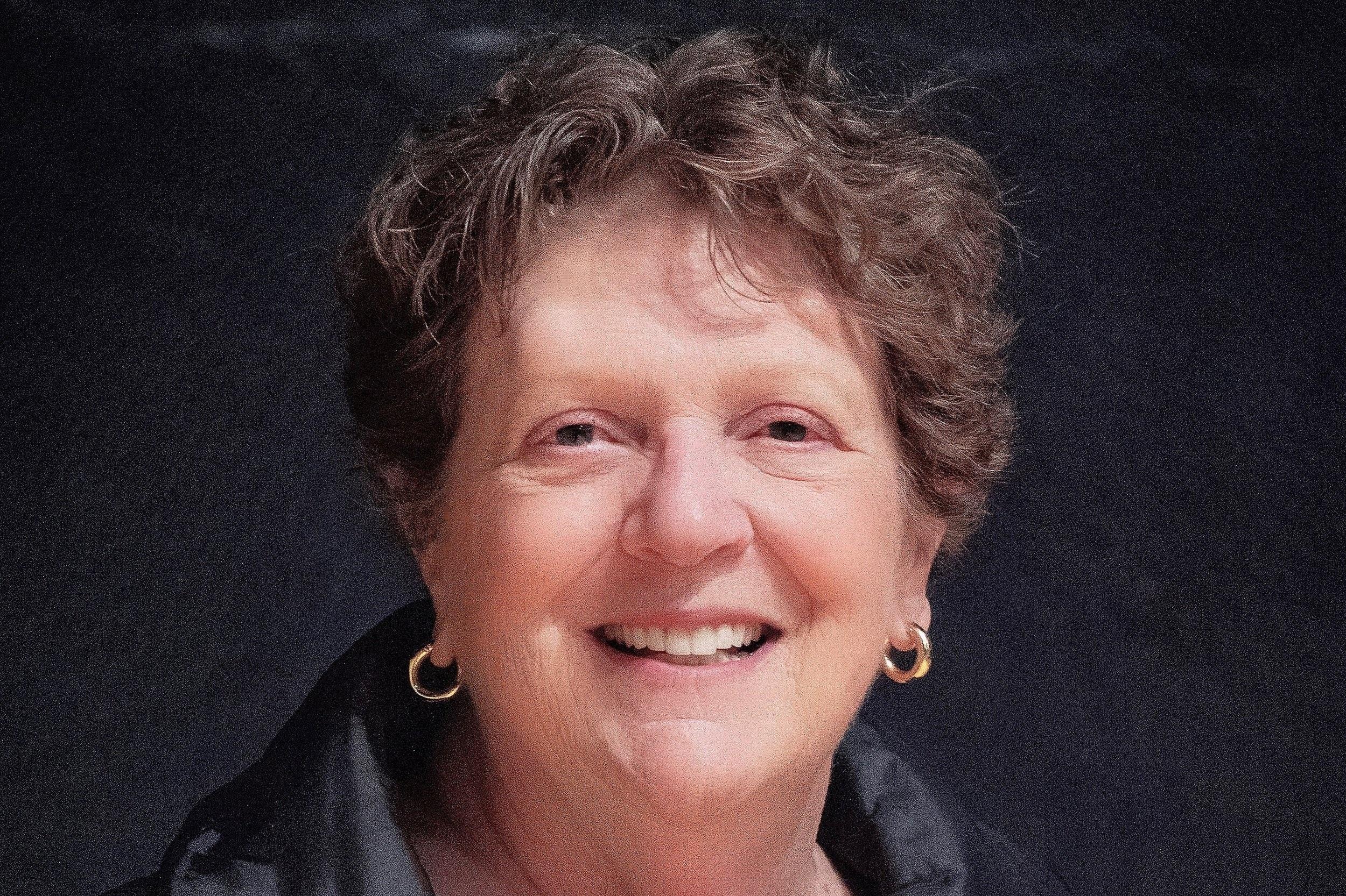 Lynne A. Carmichael Retired Founding Partner