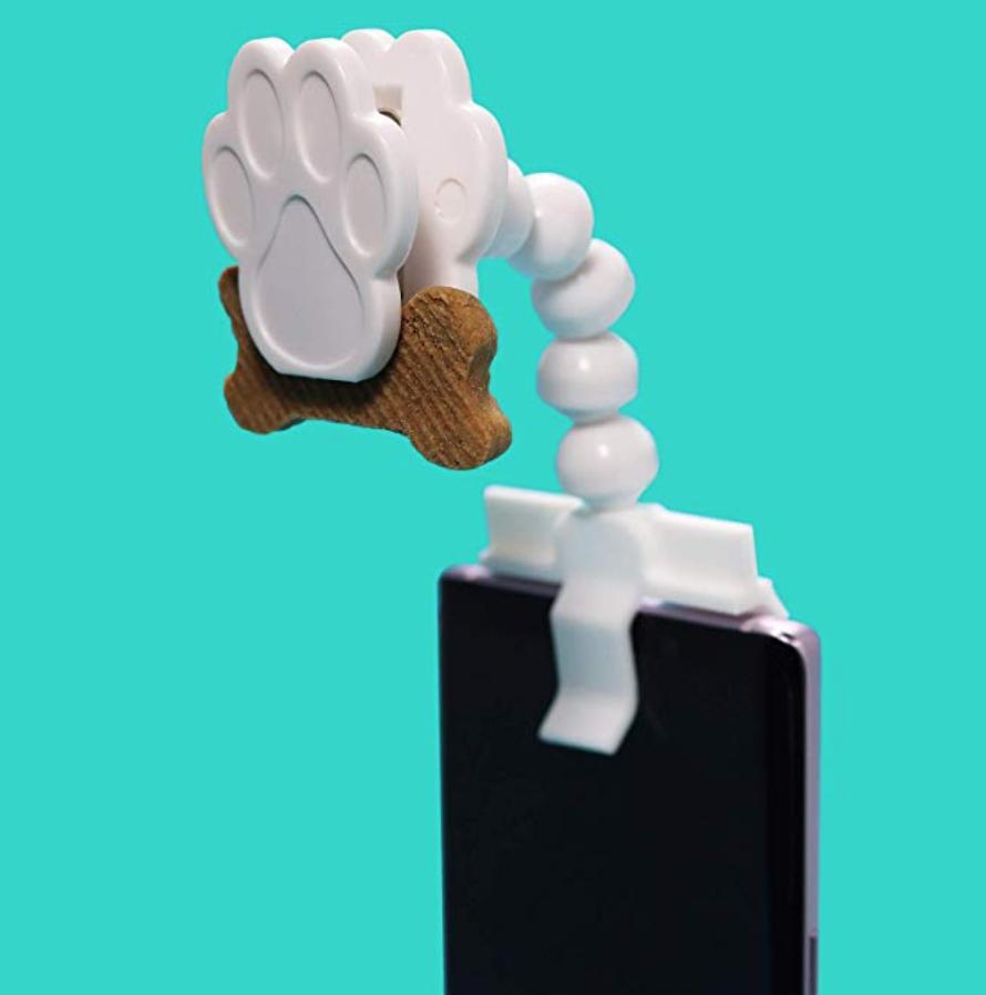 FlexyPaw Treat Clip
