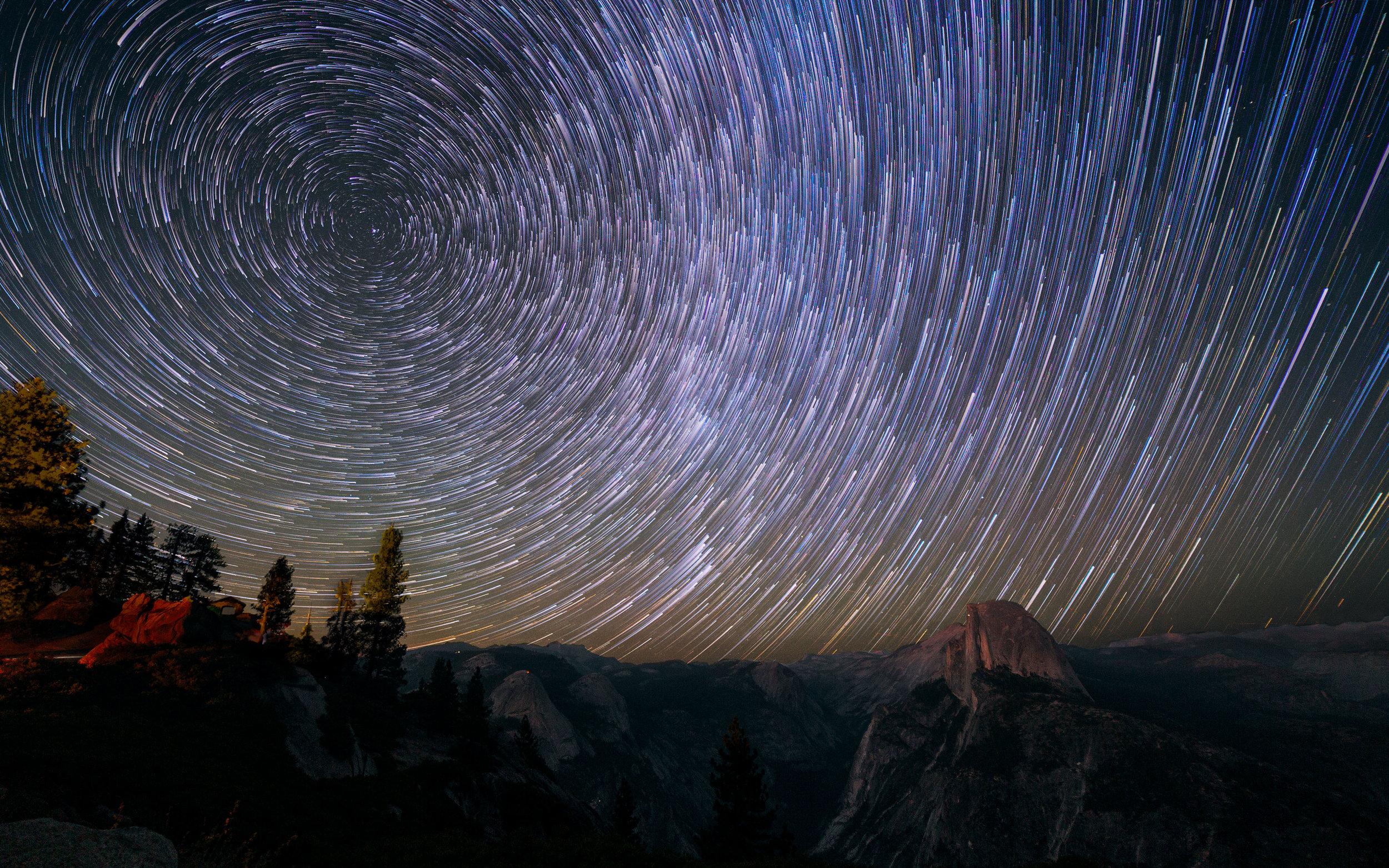 Yosemite Vortex