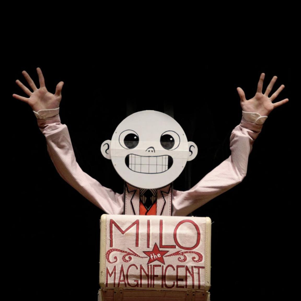 Milo the Magnificent