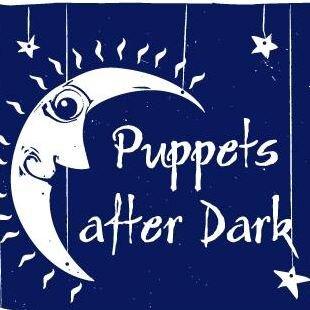Puppets After Dark Puppet Slam!