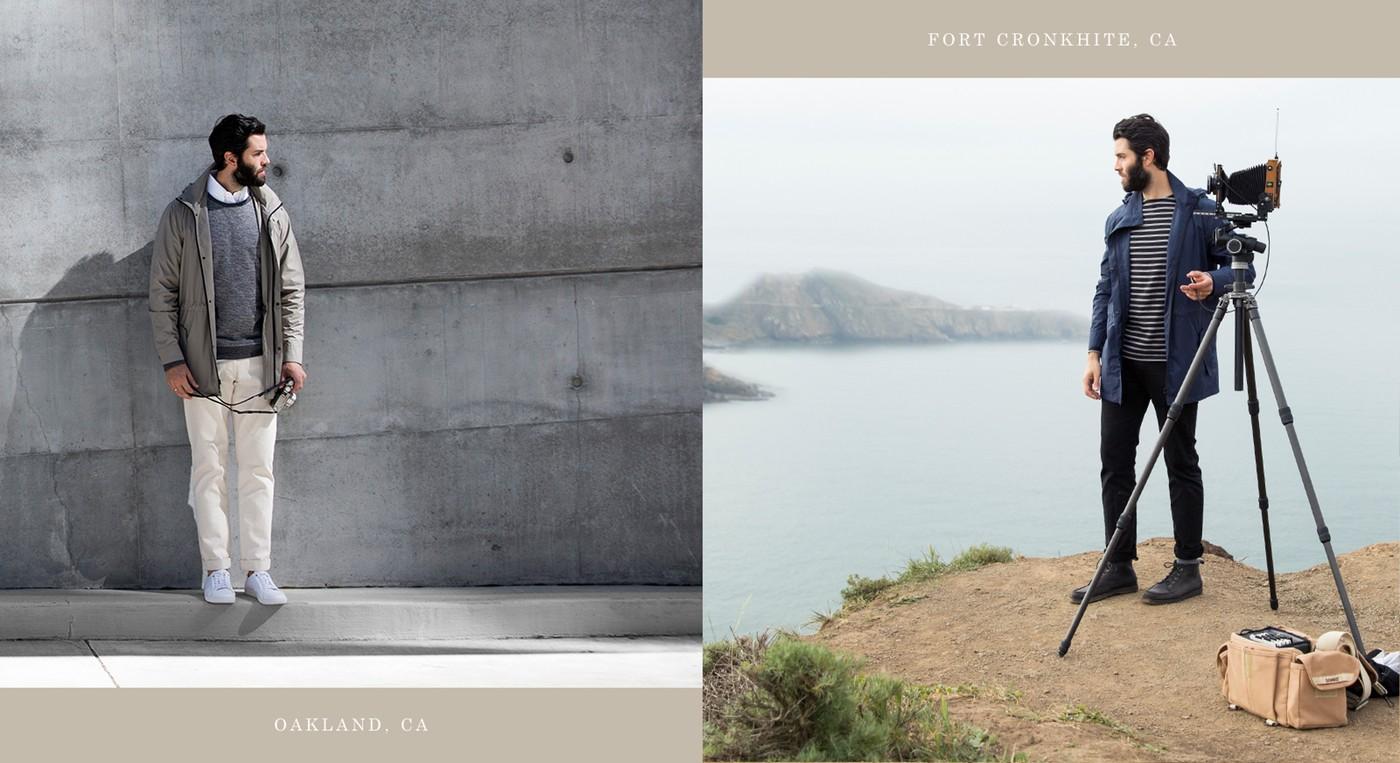 Photographer: Fahim Kassam for Everlane