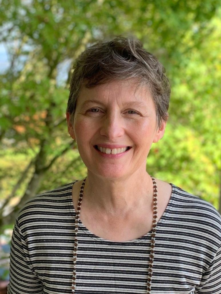 Rebecca Cate, Managing Attorney