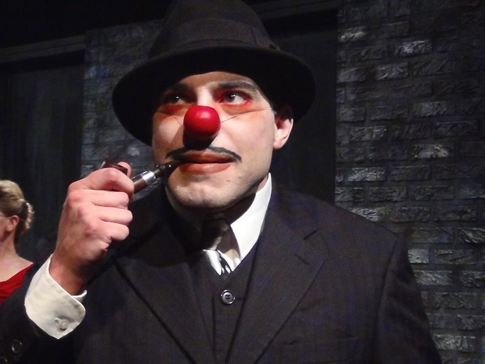 Inspector O'Casey