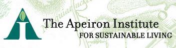 The Apeiron Institute