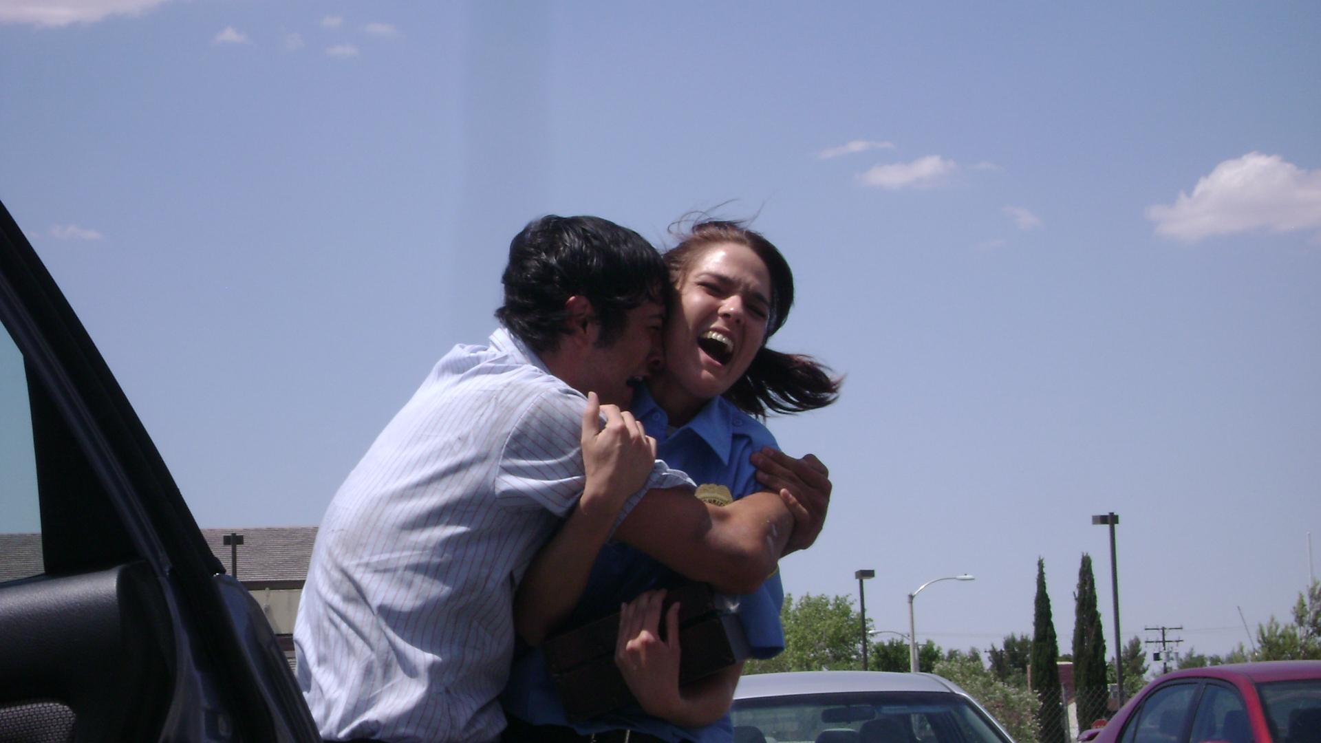 Attack of the Yeti Hand  - B-movie comedy |  @ IMDB.com
