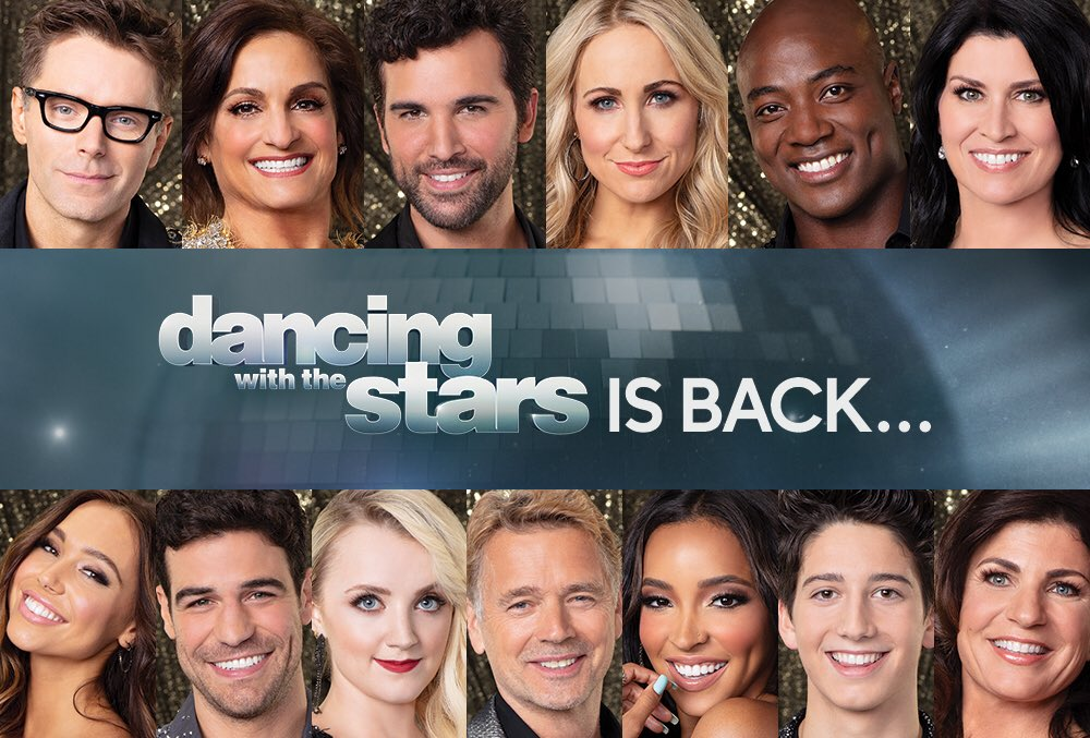 Image credit: ABC/Dancing With The Stars