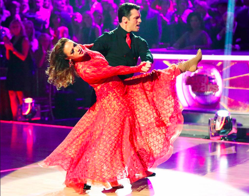 DANCING WITH THE STARS / ABC