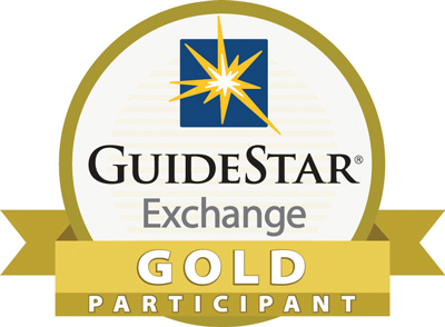 Click to see our Guidestar rating and report