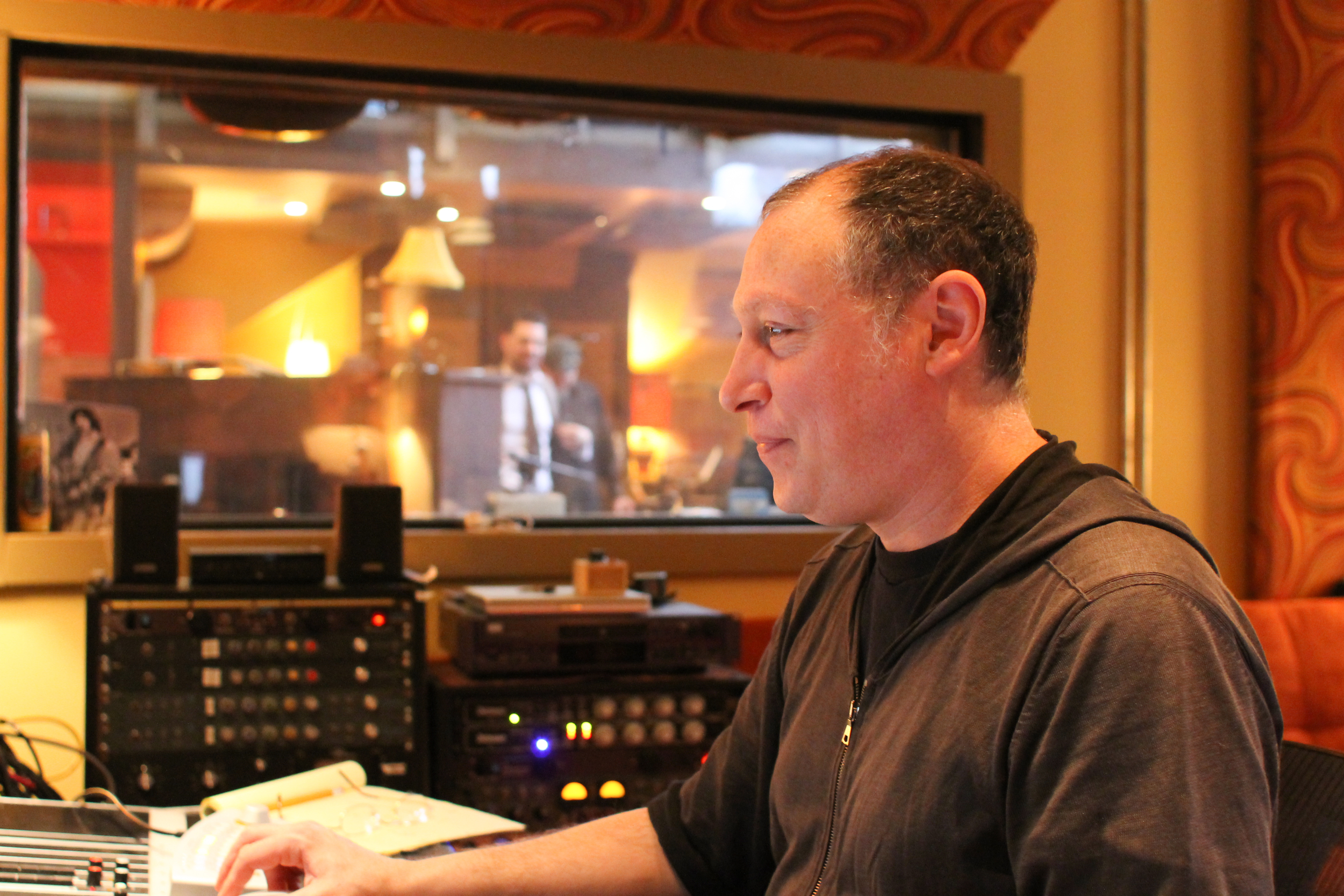 Joe Pisapia Producer /Guitar