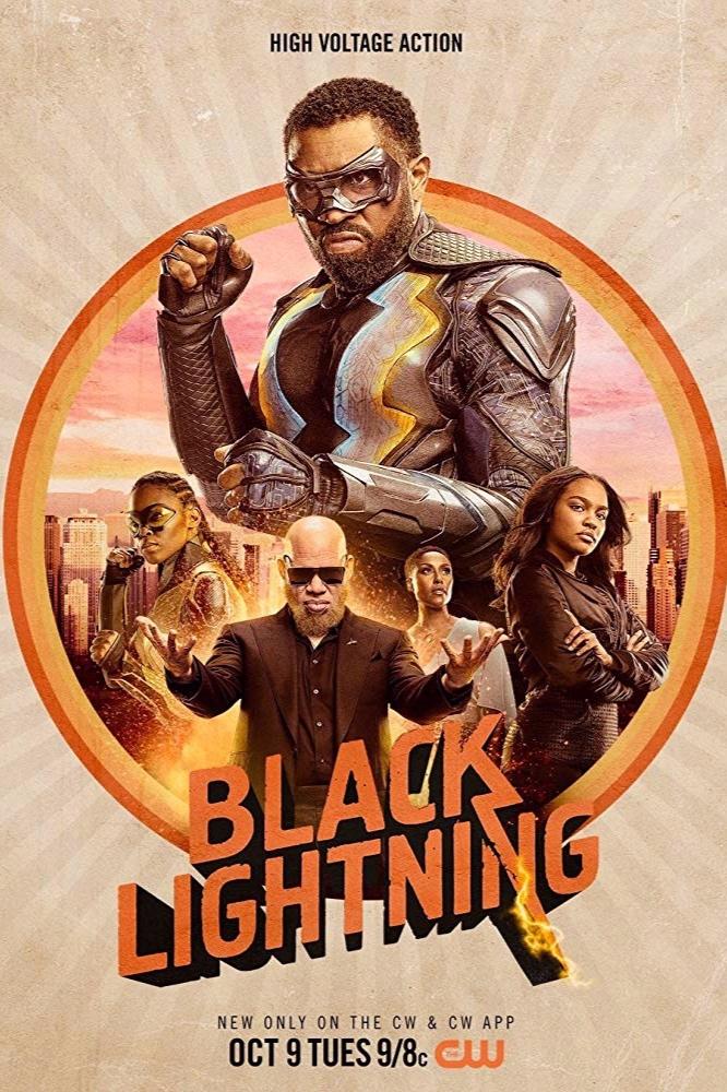 Blacklightning - Creative Character Engineering:Special Effects Costume Coordinator