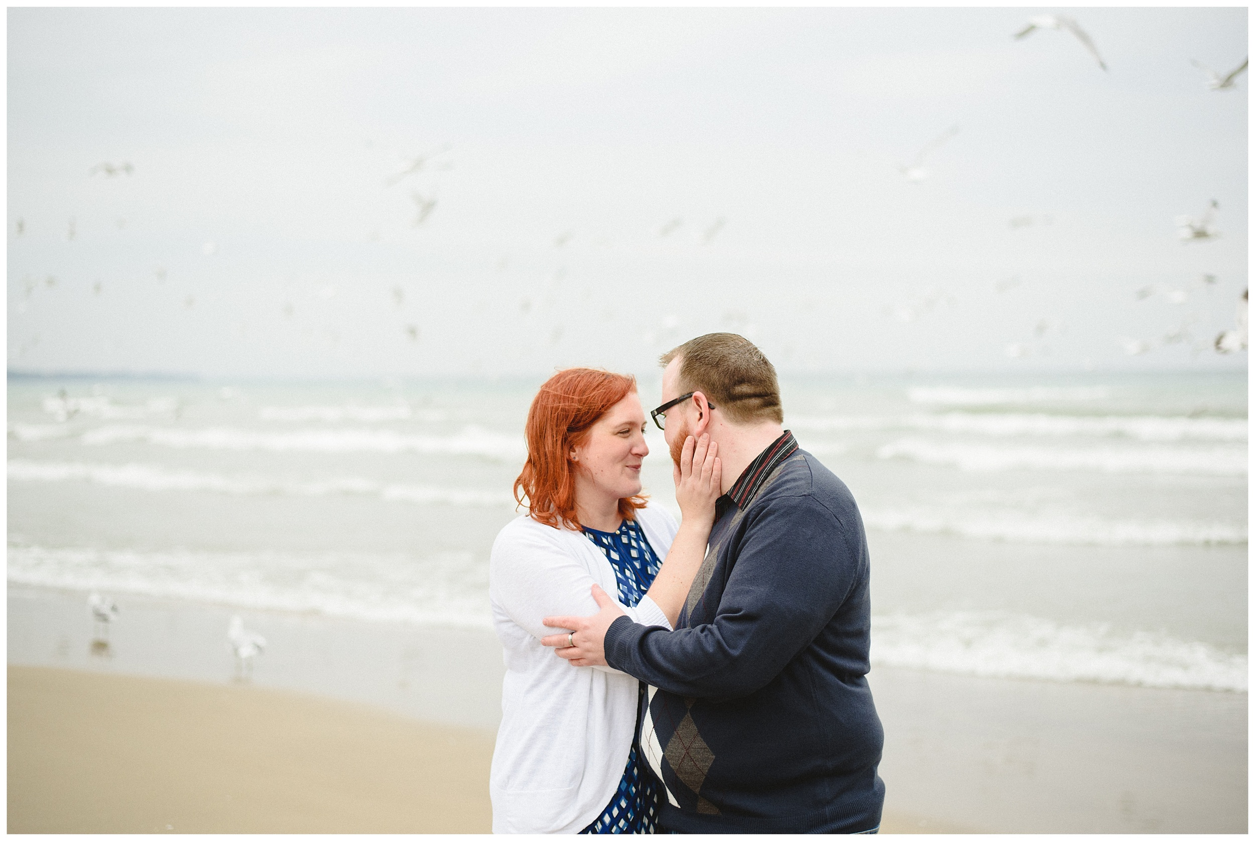 Arynn Photography, Scarborough Bluffs engagement shoot, Toronto Weddding Photographer, Durham Wedding Photographer, Geeky Engagement, beach engagement