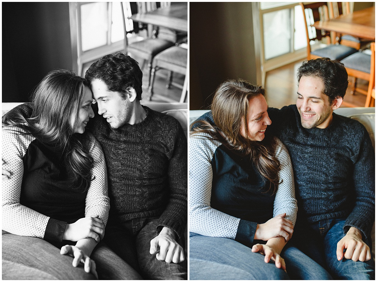 Arynn Photography Toronto Engagement Photographer