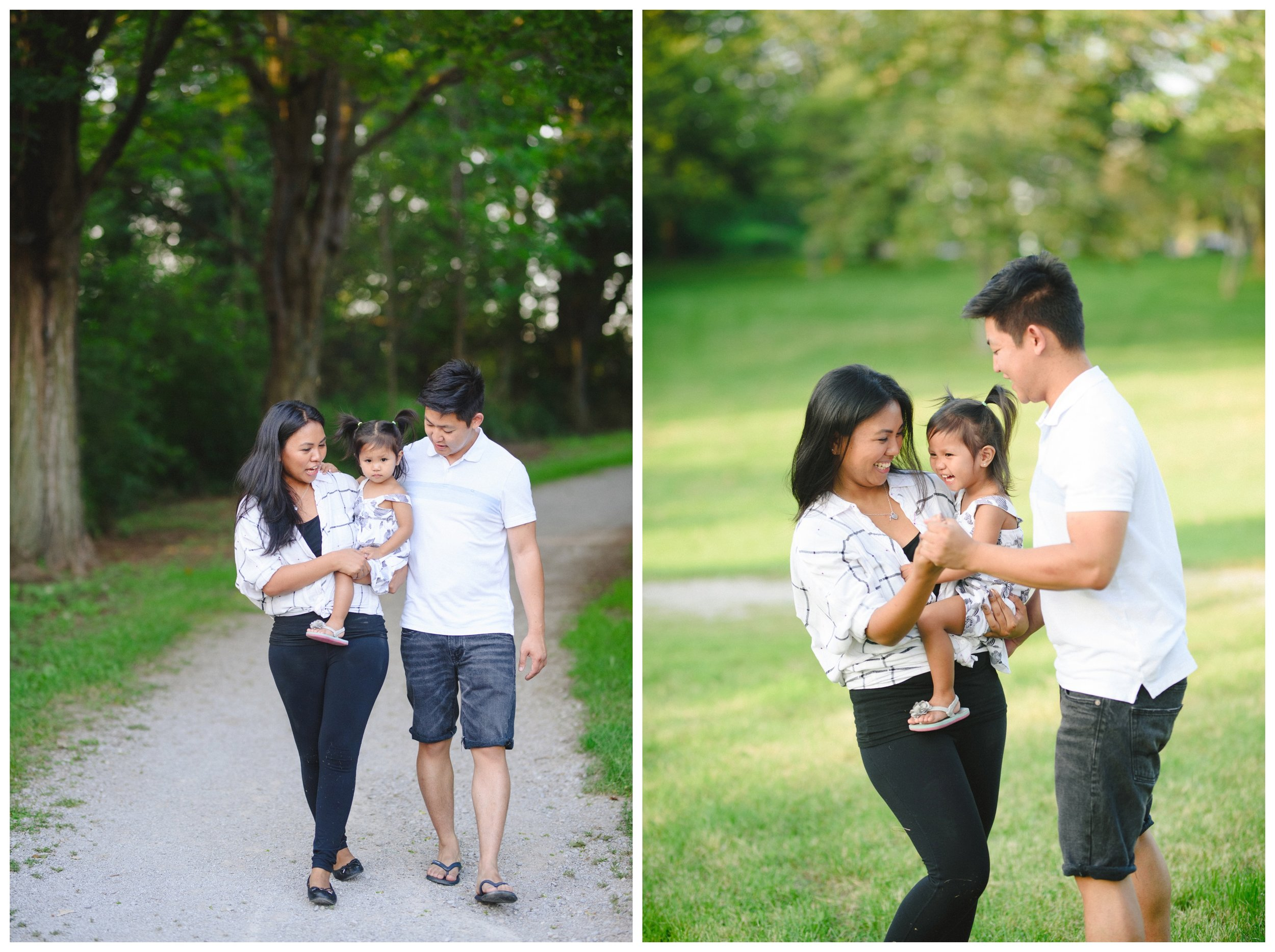 Pickering Family Photography