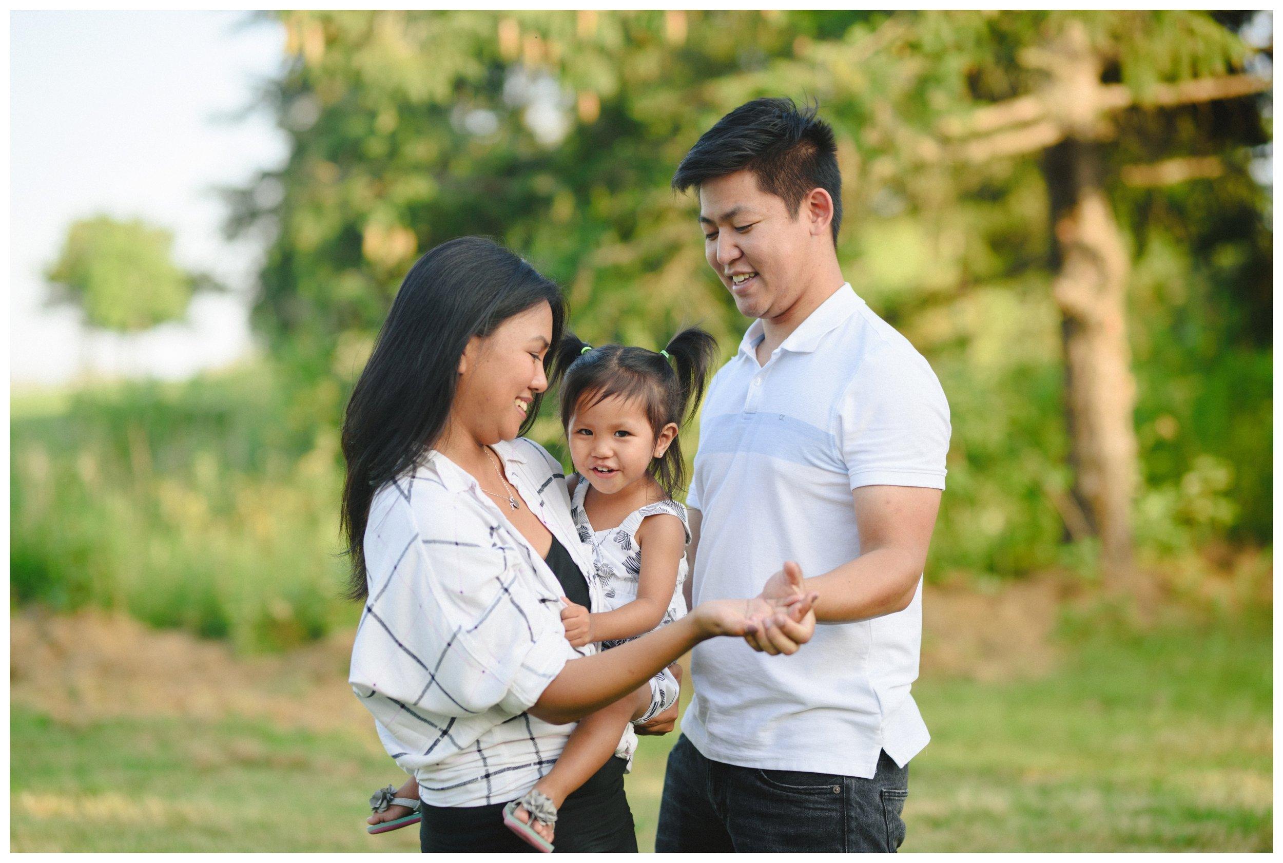 Pickering Family Photography