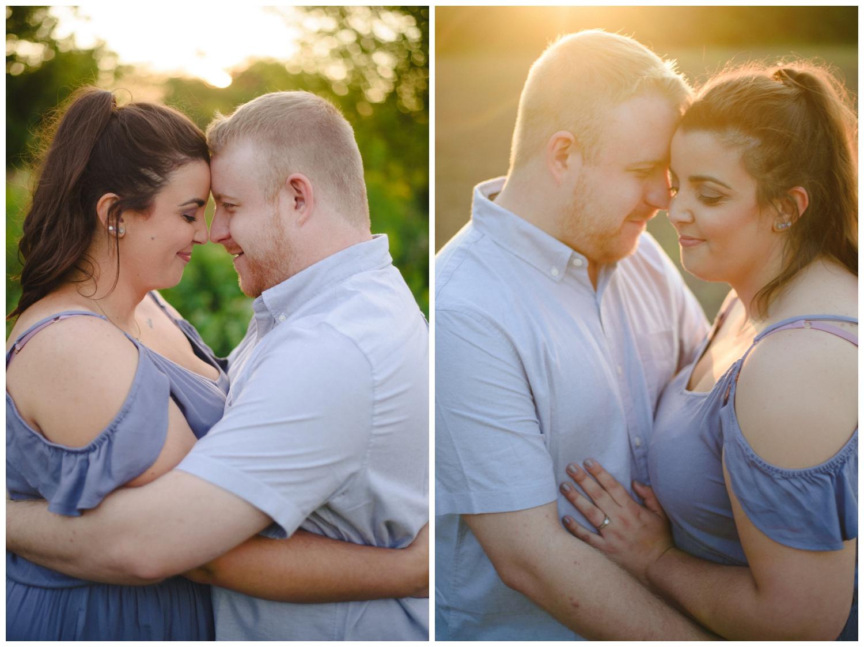 Arynn Photography Toronto Wedding Photographer Timber Creek Golf Engagement