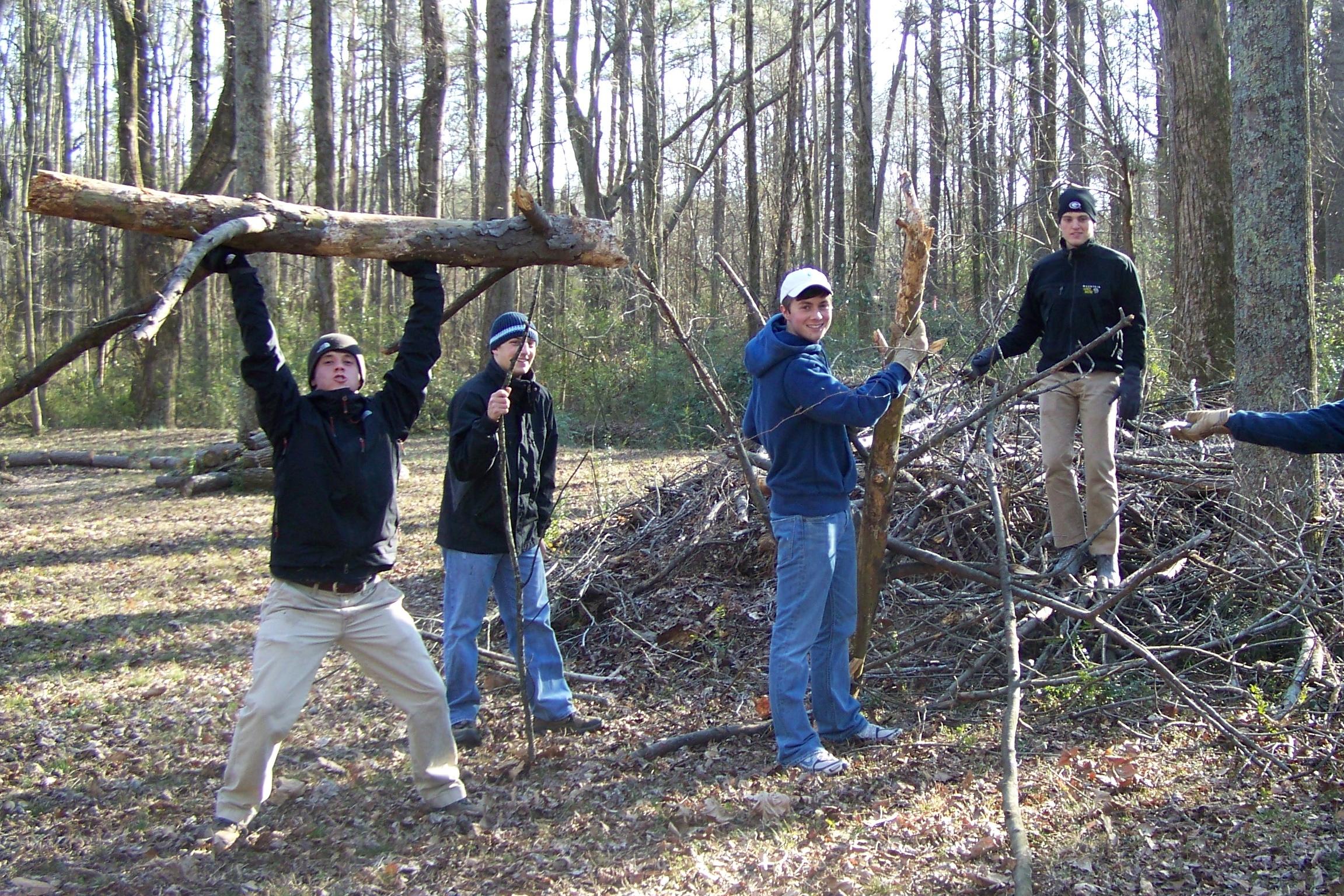 06 Guys in yard 100_8829 - Version 2.JPG