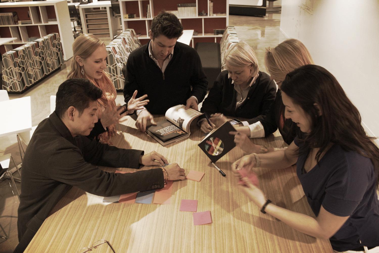 TTT+ team thinking aloud