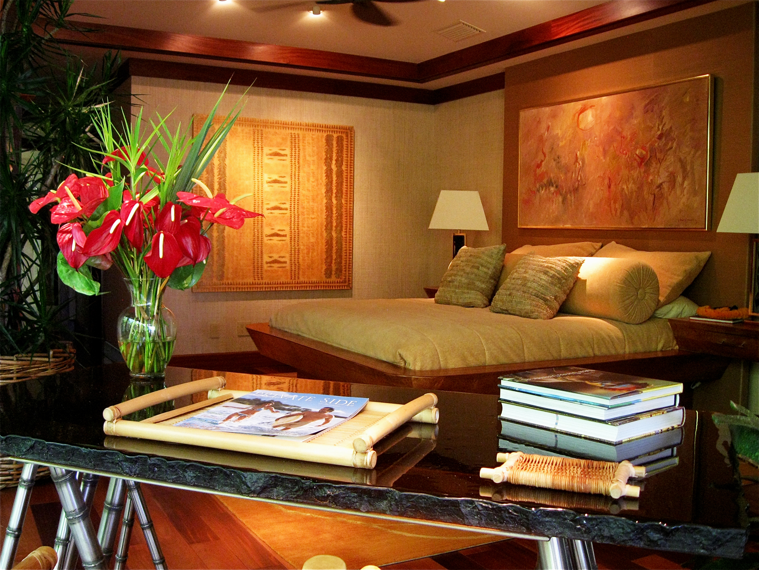 The Four Seasons Hualalai Residence - Guest Suite