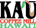 Kau Coffee Mill Hawaii