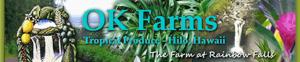 OK Farms Hawaii