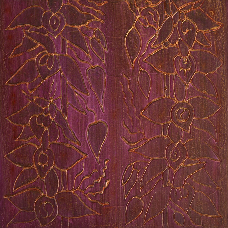 Purple Pule (Hawaiian - Prayer( # 2 of 3