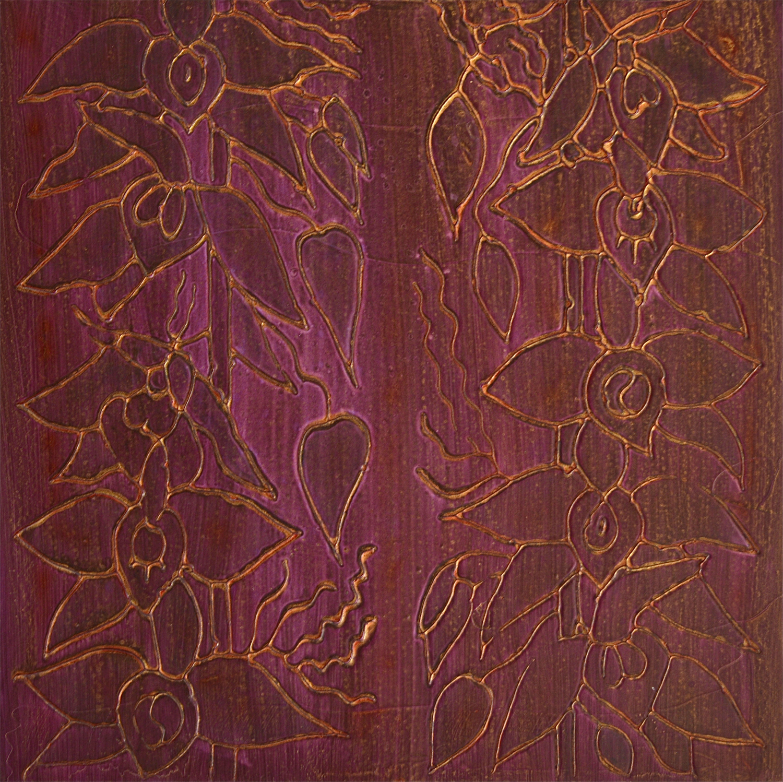 Purple Pule # 2 of 3