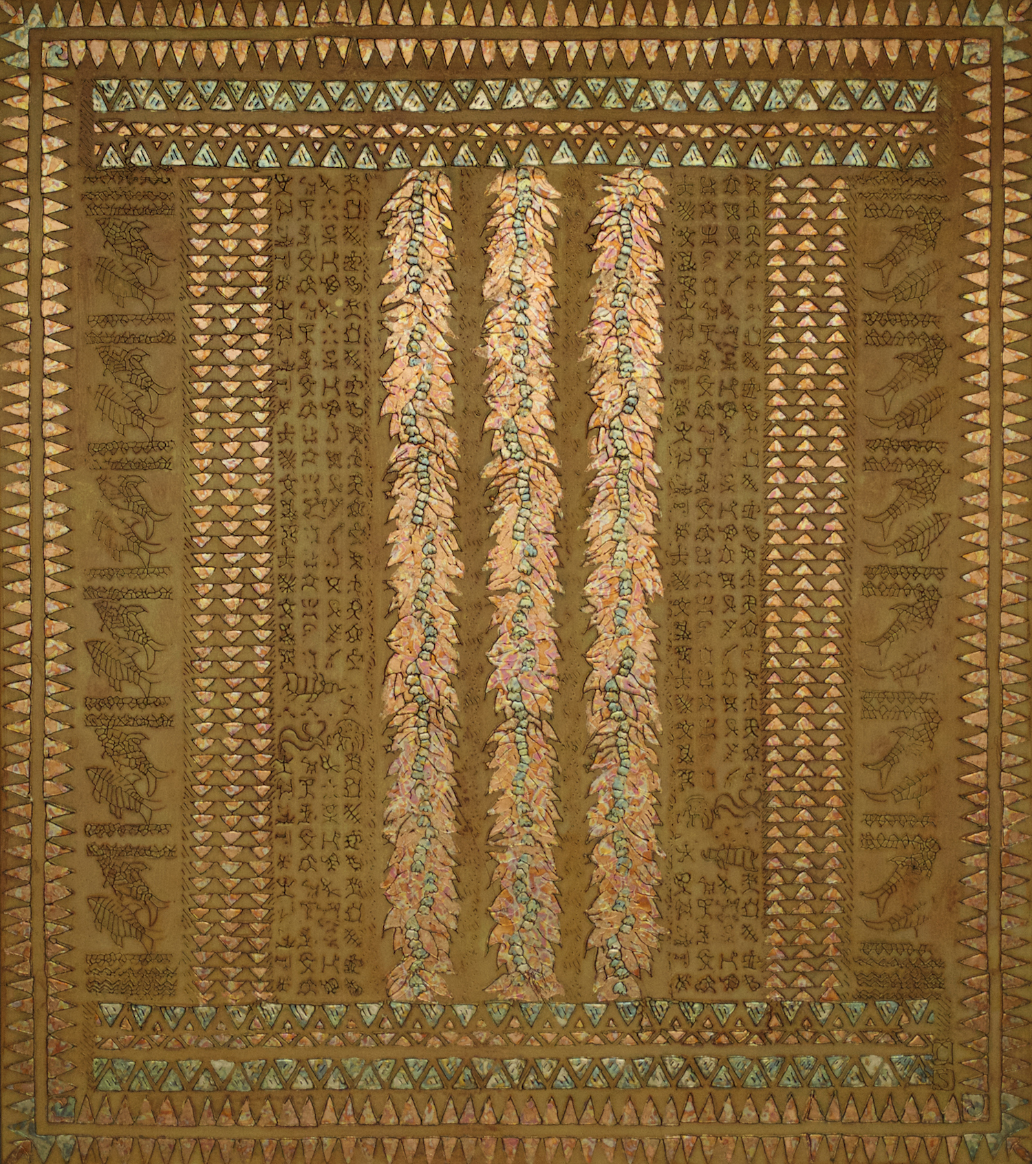 Pua Pule (Hawaiian- Flower Prayer)