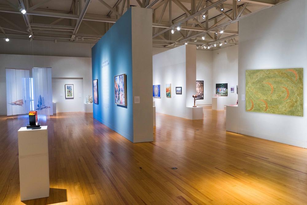 Schaefer International Gallery, Maui Arts & Cultural