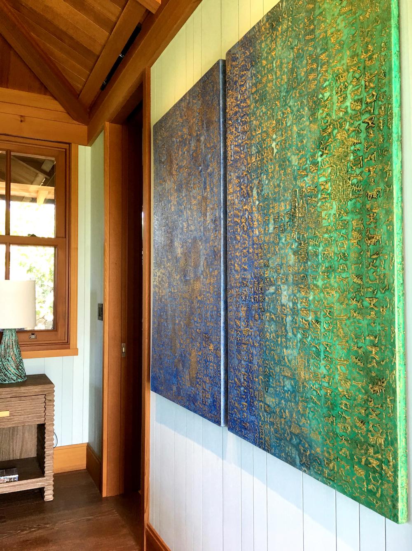 Private residence, ohana hale (geust house), Kukio Golf and Beach Club - Blue Horizon 1 & 2