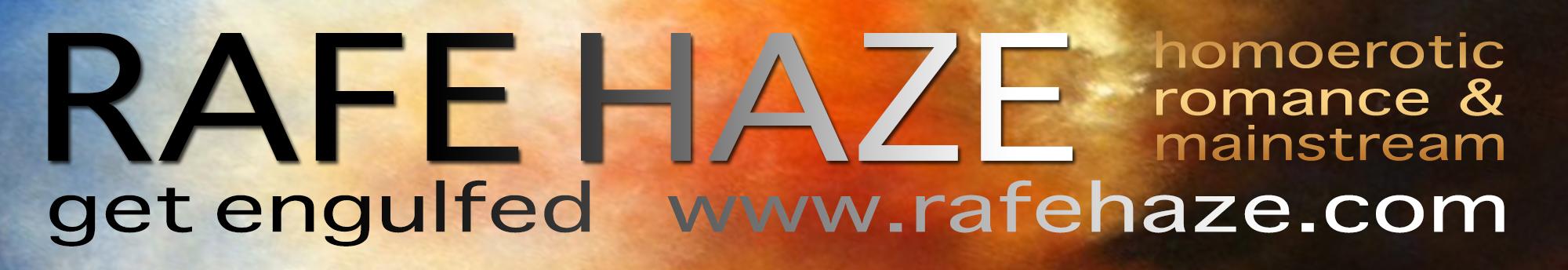 Rafe Haze Horizontal Banner - 2000 pix