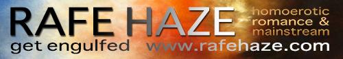 Rafe Haze Horizontal Banner - 500 pix