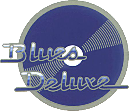 Dave Johnson's Blues Deluxe. A great weekly program that aired in the Chippewa Valley on WISM-FM & WMEQ-FM. Still going strong and playing new & classic Blues.
