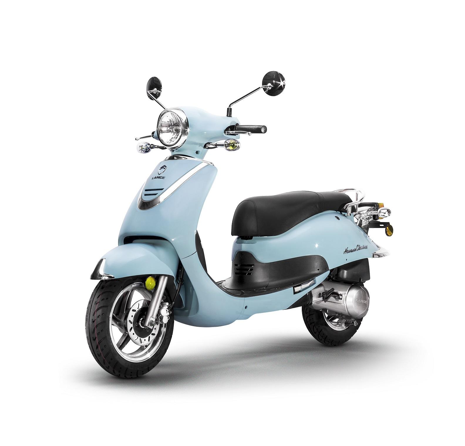 Havana Classic Scooter