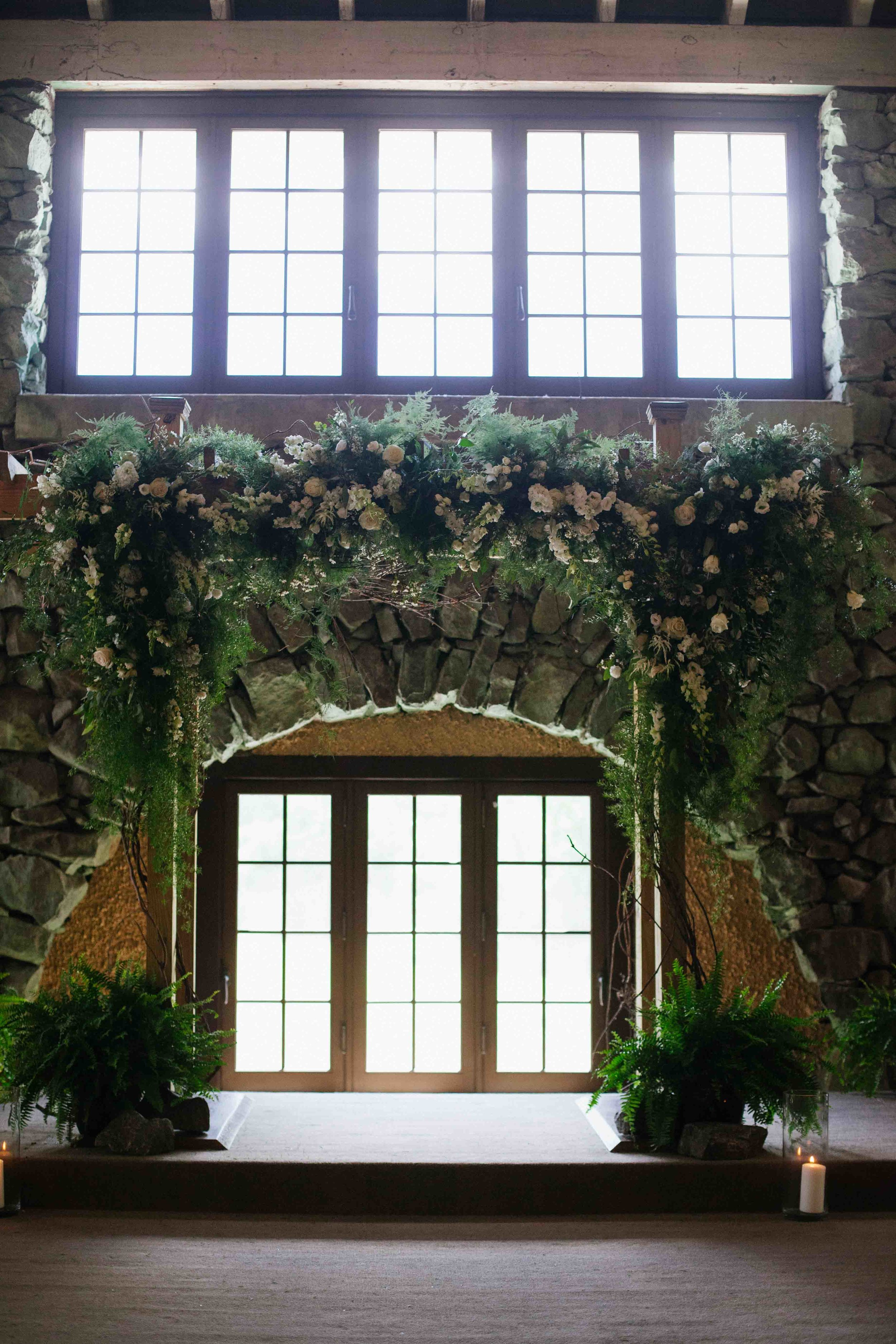 enchanted forest wisconsin wedding photography