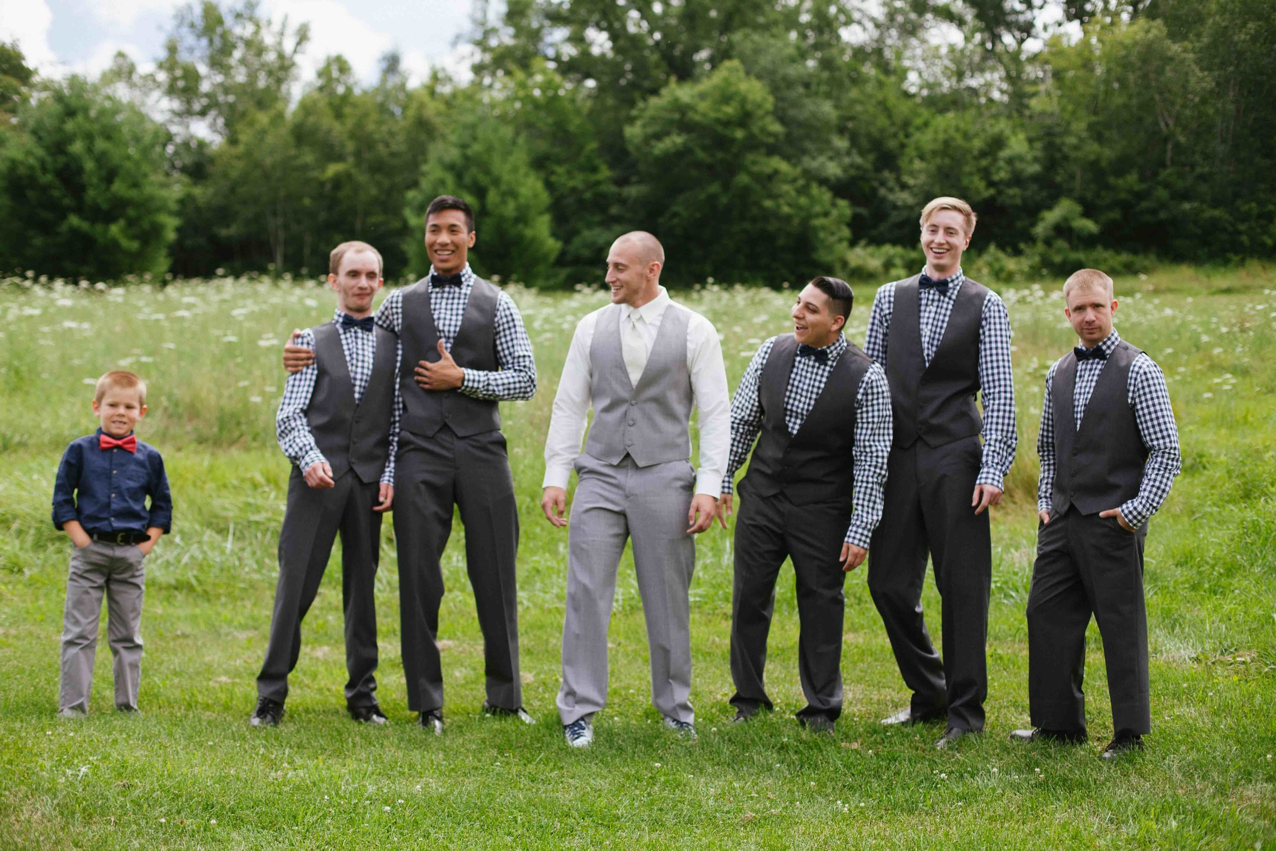 justin trails resort sparta wi wedding photographer