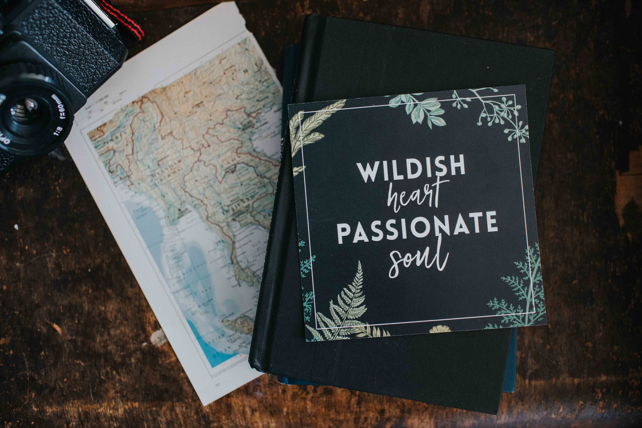 how to pursue your passion free printable inspiration