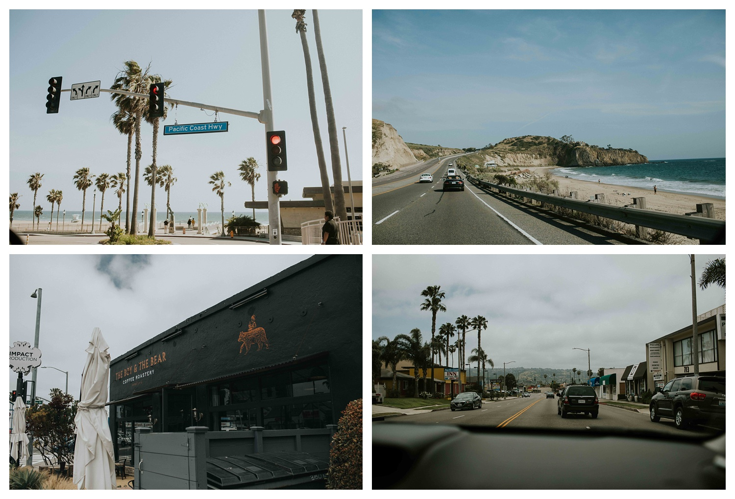 pacific coast highway free things to do in los angeles