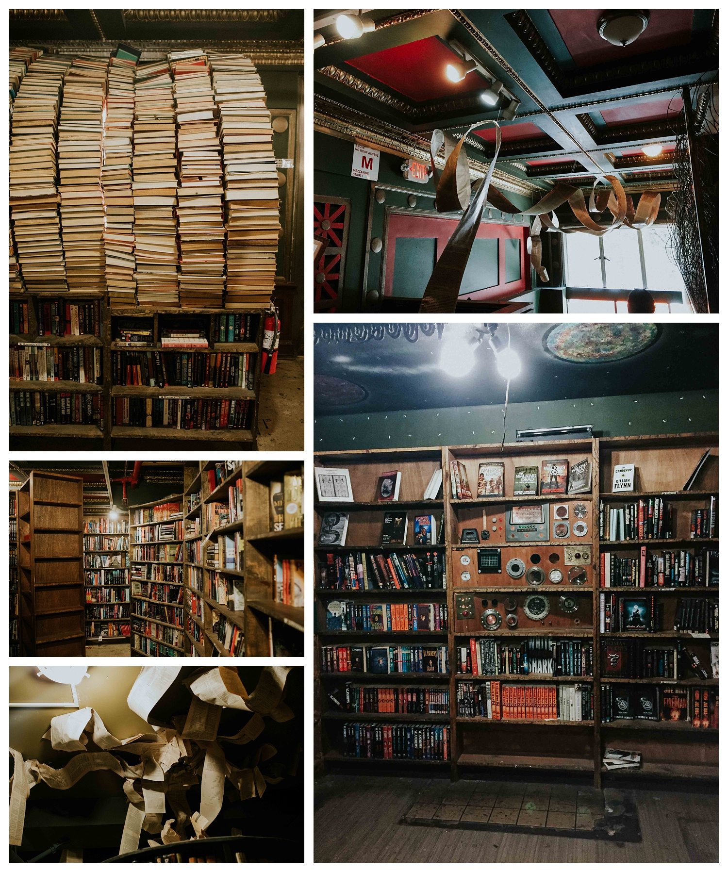 the last bookstore free things to do in downtown los angeles