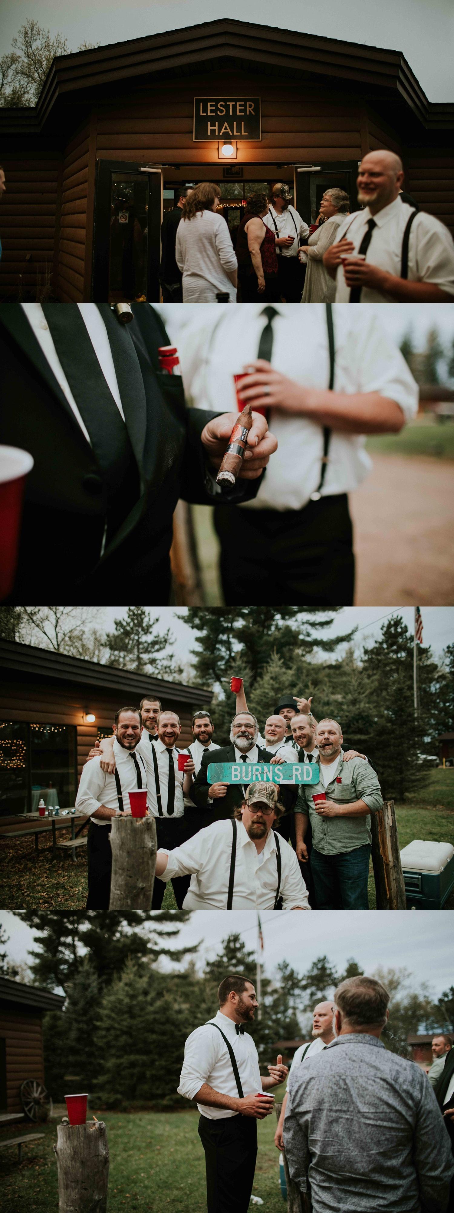 YMCA Camp Alexander Central Wisconsin Wedding Photographer Chloe Ann Photography_0023.jpg