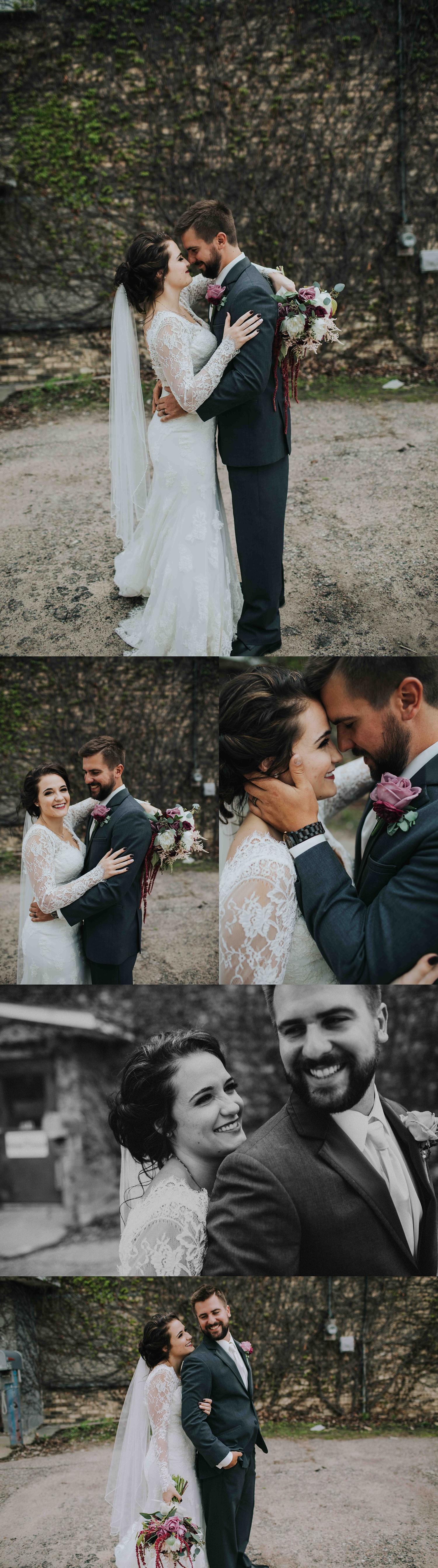 Ridges Golf Course Central Wisconsin Wedding Photographer Chloe Ann Photography_0011.jpg