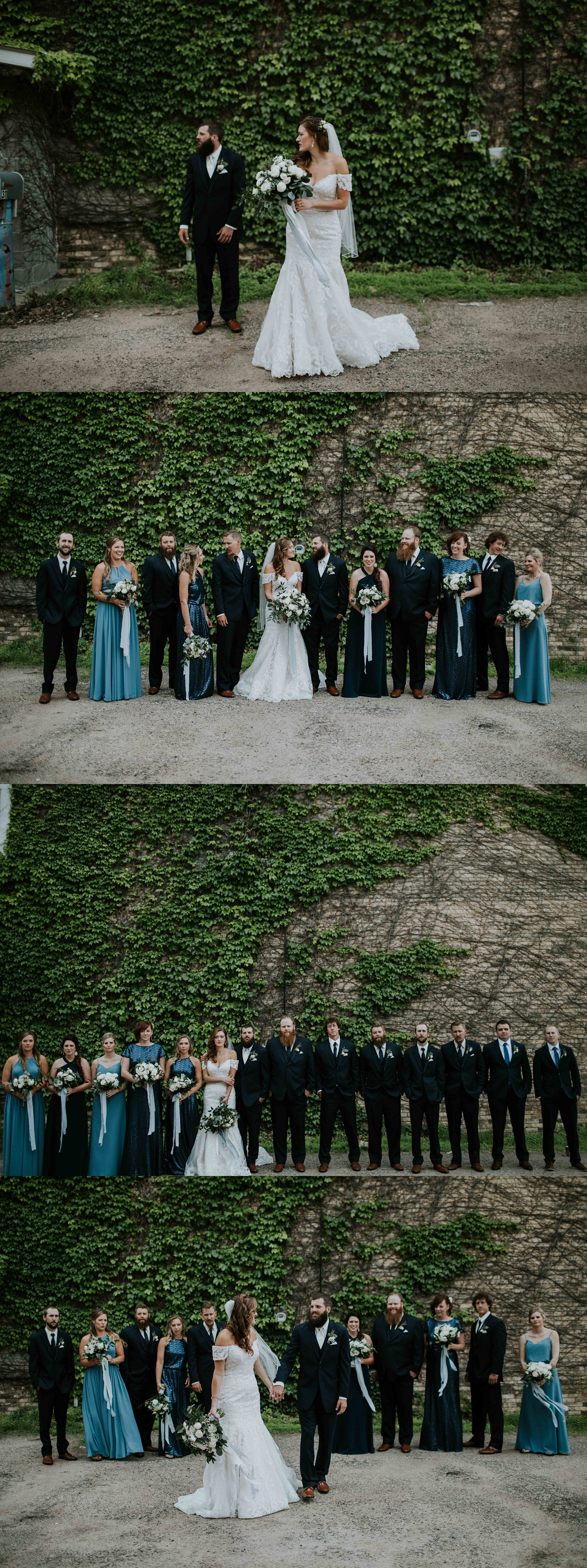 Bulls Eye Country Club Wedding Photographer Wisconsin Rapids Chloe Ann Photography_0008.jpg