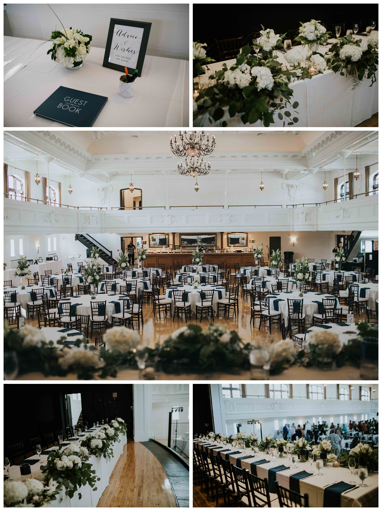 Classic Vintage Wedding The Howard Oshkosh Wisconsin Wedding Photographer Chloe Ann_0033.jpg