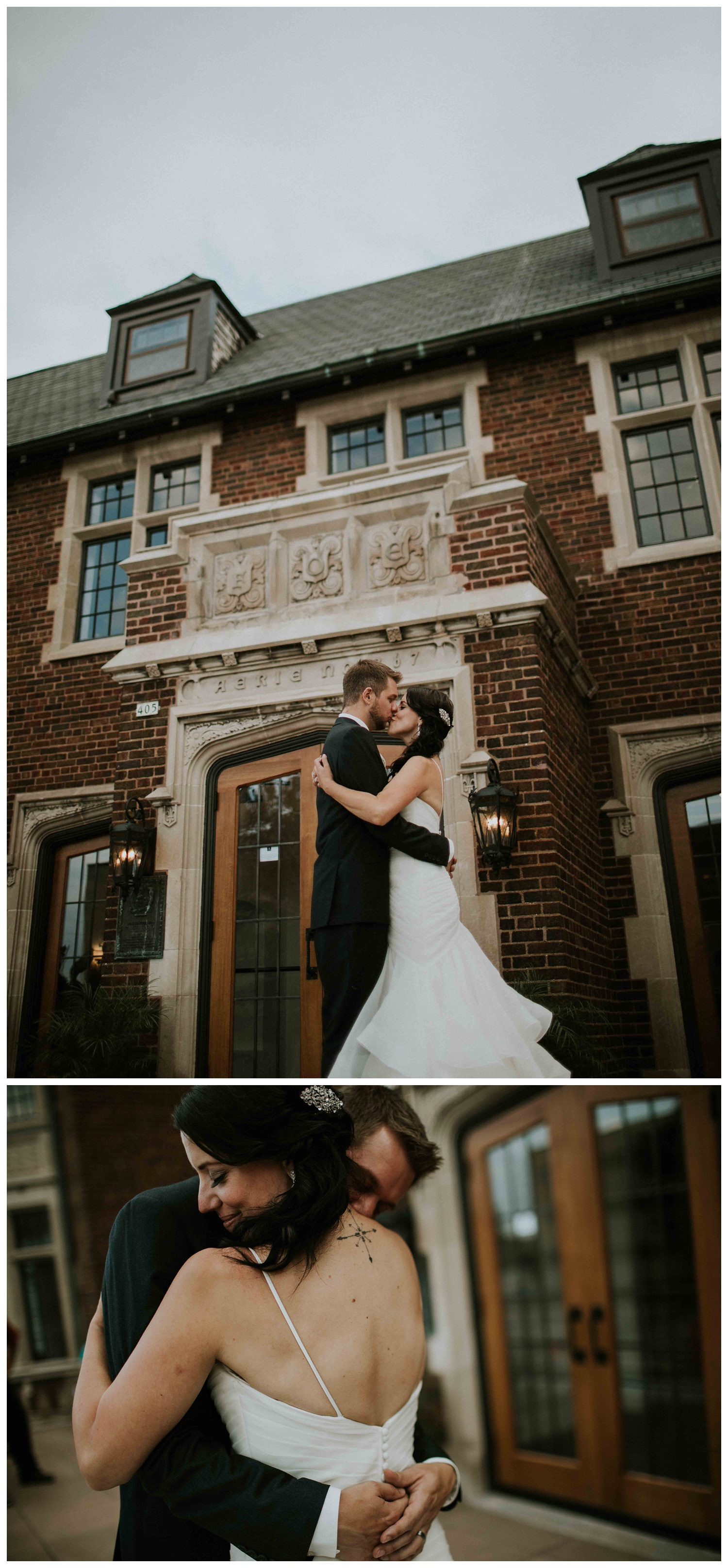 Classic Vintage Wedding The Howard Oshkosh Wisconsin Wedding Photographer Chloe Ann_0041.jpg