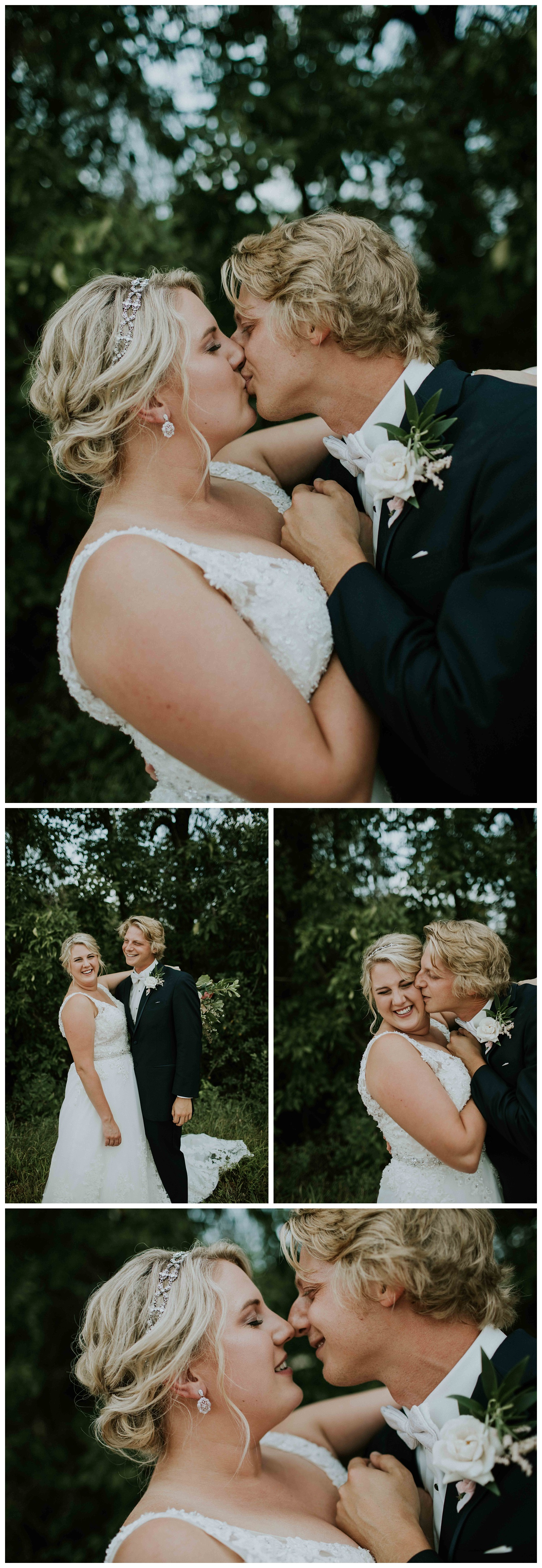 Backyard wedding Central Wisconsin Photographer Chloe Ann Photography_0019.jpg