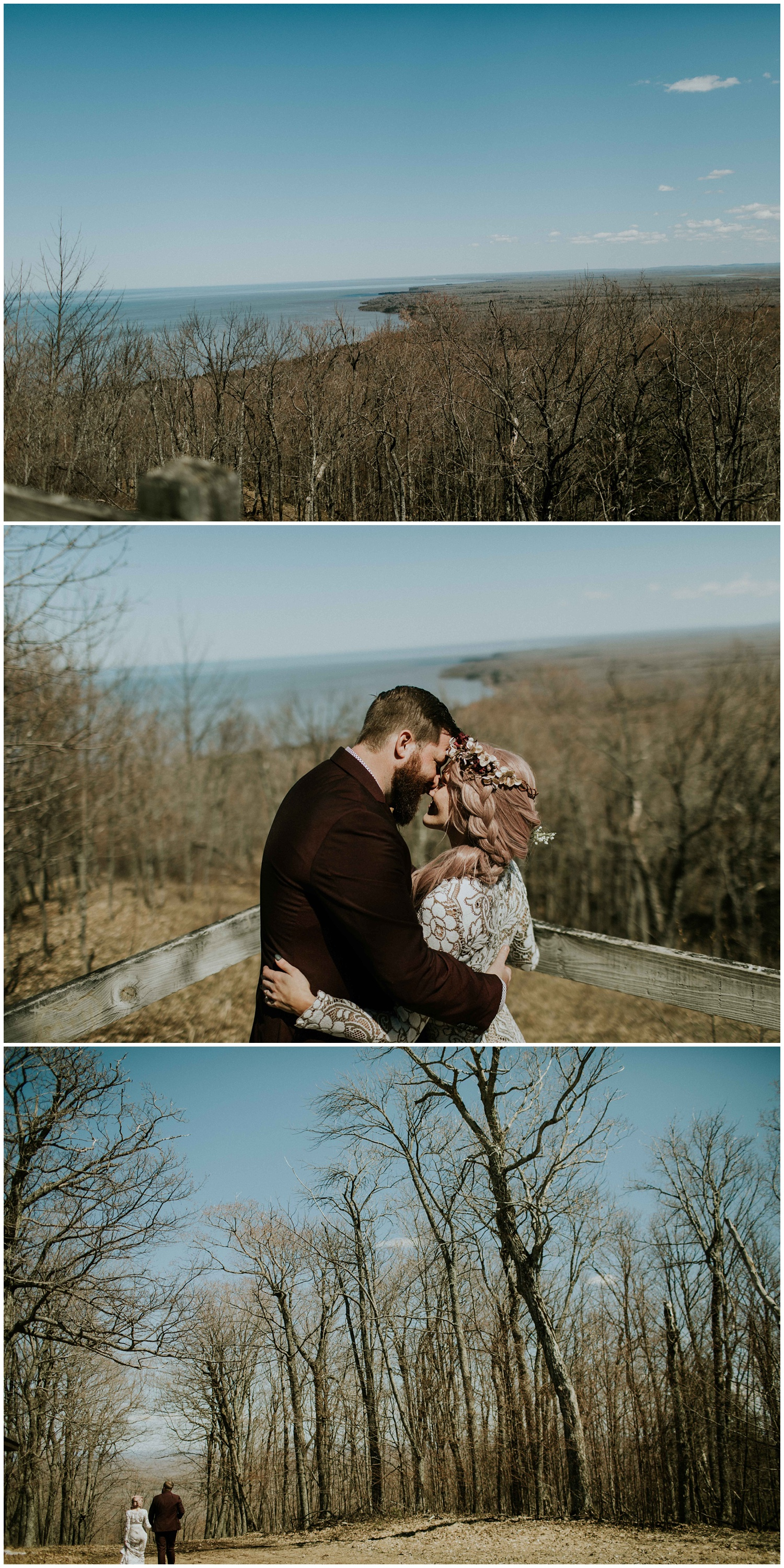 Porcupine Mountains May the Fourth Boho Star Wars Wedding Wisconsin Photographer Chloe Ann Photography_0013.jpg